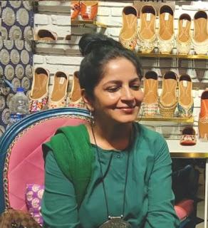 Sadhana Singh Biography In Hindi