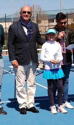 Club Tenis Aranjuez en Valdemoro