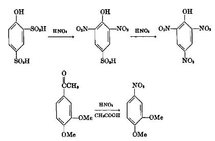 Makalah proses nitrasi mk proses industri kimia berkah mencari ilmu reaksi nitrasi pada senyawa aromatic ccuart Images