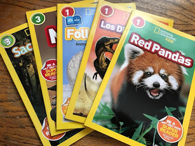 FREE National Geographic Kids Books - Mom's Meet - Free