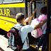 Operação prende 9 por fraude em transporte escolar
