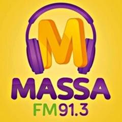 Ouvir agora Rádio Massa FM 91,3 - Ouro Fino / MG