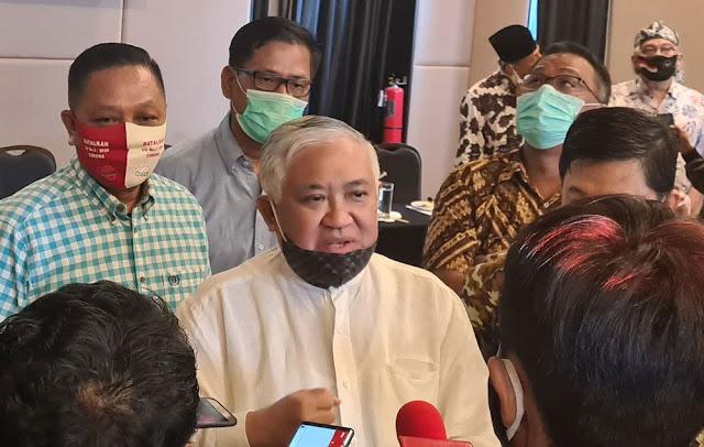 Pernyatan Sikap Presidium KAMI: Penangkapan Syahganda Tidak Lazim dan Menyalahi Prosedur