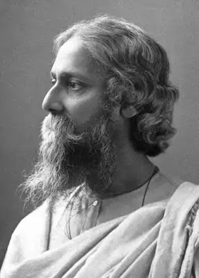 Rabindranath Tagore Biography, literature Works and Full Philosophy