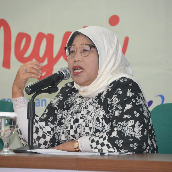 Inspirasi Woman Top Leader Kekinian