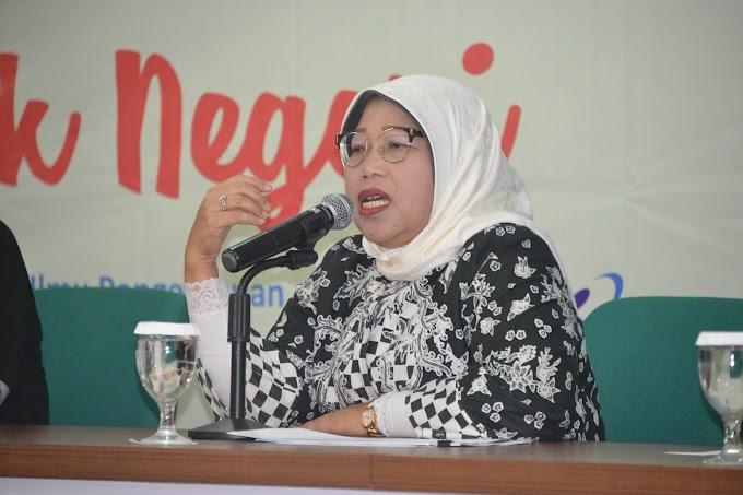 Inspirasi Woman Top Leader Kekinian dari Terminal Teluk Lamong