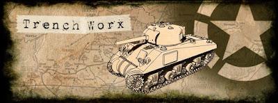 Trenchworx Soviet Armor