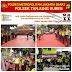 Apel Siaga Personil Polsek Tanjung Duren Dalam Rangka Pengamanan & Pengawalan Milad Ke 18 FBR