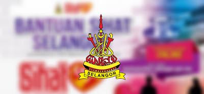 Senarai Bantuan Kerajaan Negeri Selangor 2020