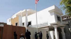 How to Apply for Warehouseman Job at U.S. Embassy Nigeria