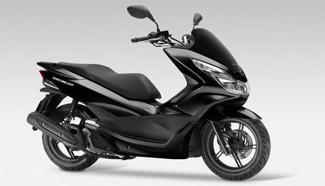 Inilah Daftar Harga Motor Matic Honda Terbaru 2017, Jangan Anda Lewatkan !