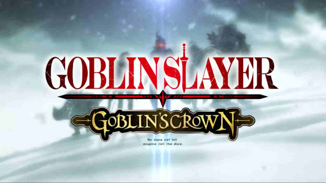 Video promo Anime Goblin Slayer: Goblin's Crown Theatrical Debut 1 Februari