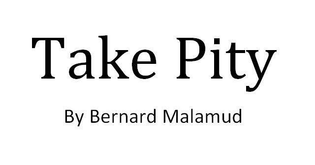 Take Pity- Punjab University B.A English Short Story