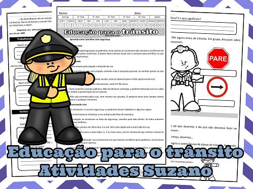 texto-informativo-educação-no-transito