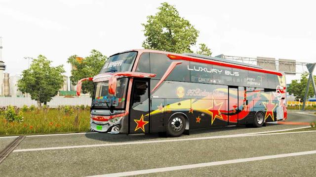 Jetbus 3 shd ets2 SCANIA K360