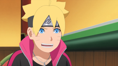 Boruto: Naruto Next Generations Episode 153