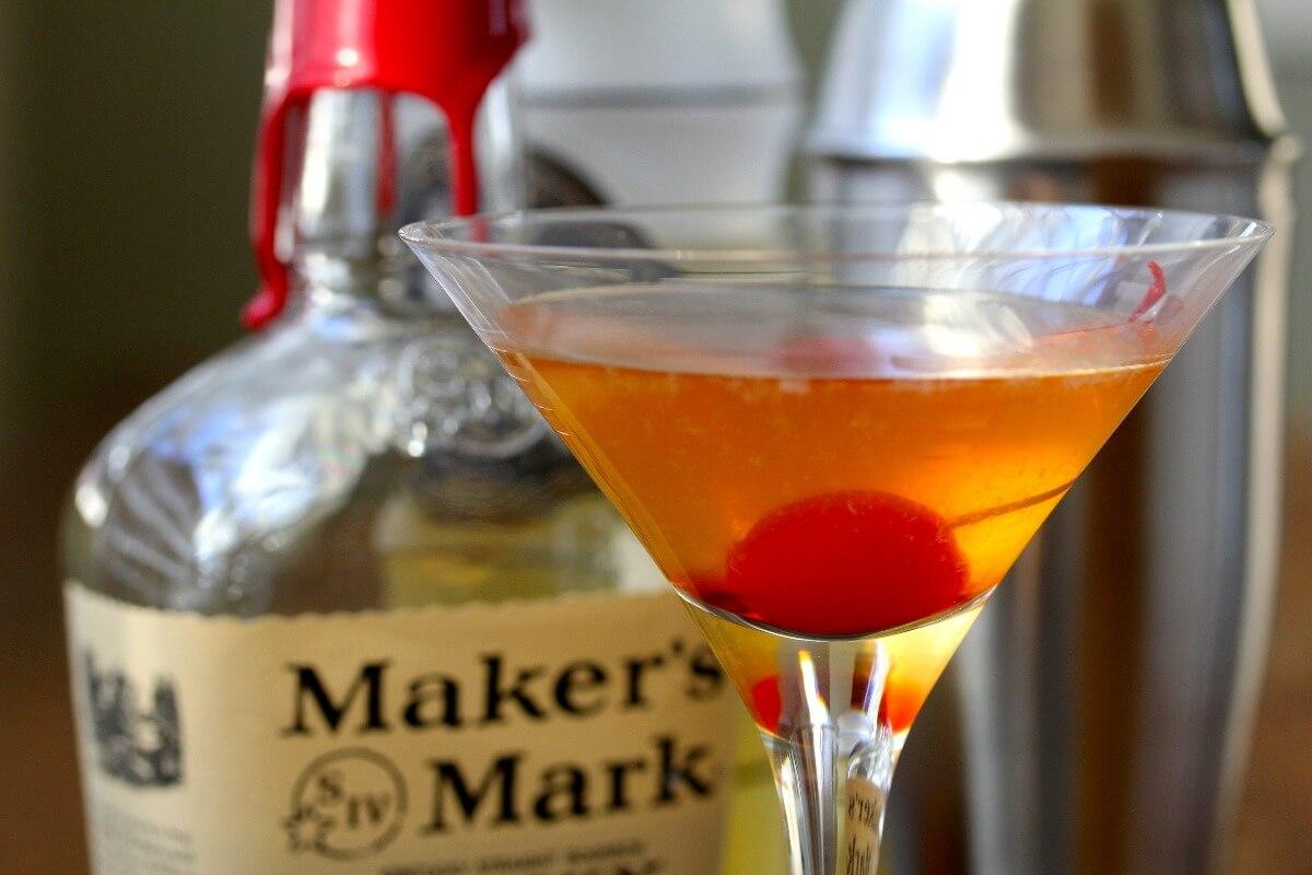 Bourbon Ginger Gold Rush Whiskey Sour