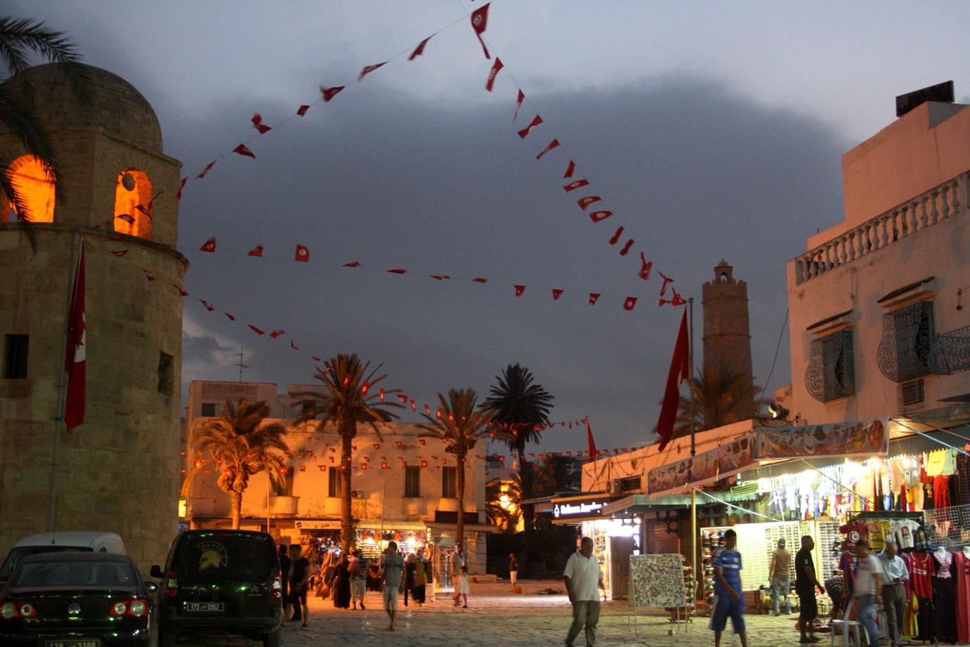 TUNISIA: PHOTO DIARY II. 19