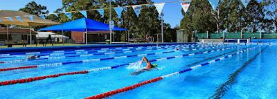 Los beneficios de la natación para la espalda
