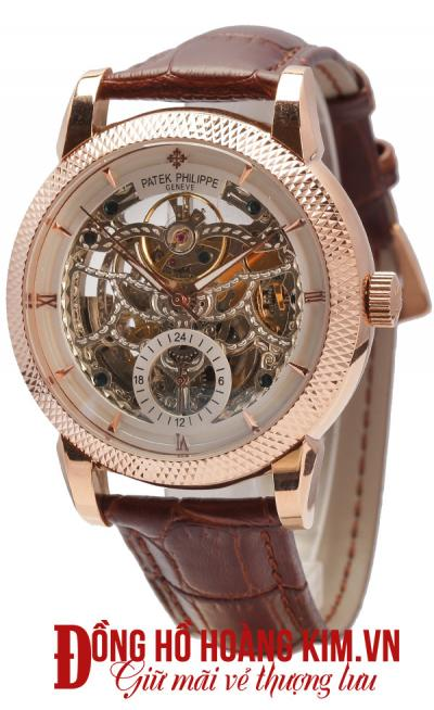 đồng hồ patek philippe mới về uy tín