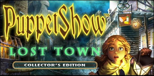 Download Gratis Game Penguji Nyali : Puppet Show: Lost Town v1.1 Apk