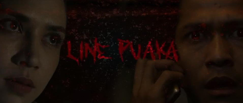 Line Puaka