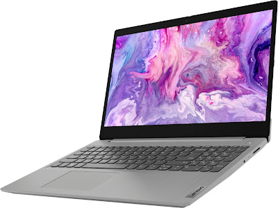 "Lenovo Ideapad 3 15 15.6"" - Model: 81W1018XUS | Laptop under $400"