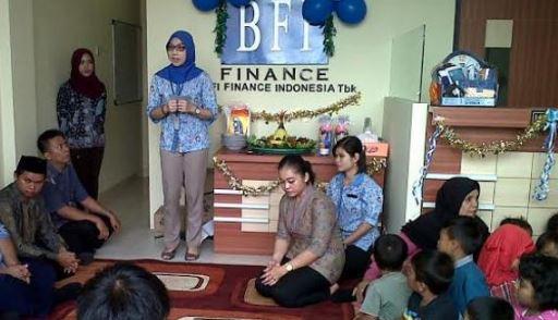 Alamat Lengkap Dan Nomor Telepon BFI Finance Di Lampung