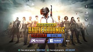 Method of Using Training Mode in Pubg Mobile Lite