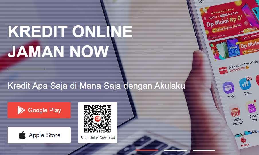 Pinjaman Online Akulaku (akulaku.com)
