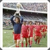 Independiente 1972-1975