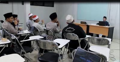 Bentuk Gerakan Organisasi Pembangkit Bahasa Arab Se-Indonesia