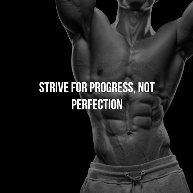 99 Gym And Bodybuilding Quotes For Workout Motivation