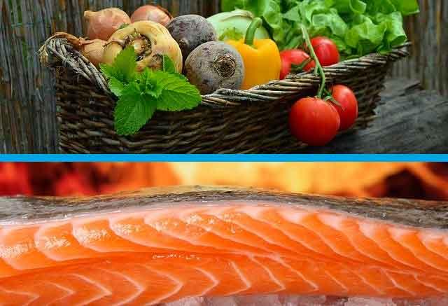 النظام الغذائي لتنشيط الغدة الدرقية