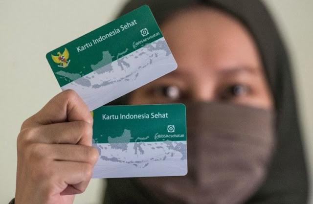 Punya Kartu Indonesia Sehat (KIS) Bisa Dapat Bantuan
