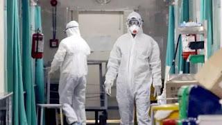 Coronavirus in Kerala: केरल में कोरोना वायरस के दूसरे मामले की पुष्टि, चीन से लौटा था मरीज