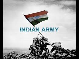 Indian Army Rally Recruitment 2018,Soldier