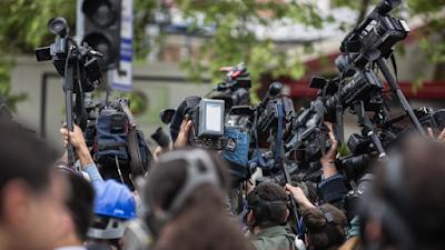 kebebasn pers di Indonesia