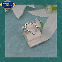 cincin wanita sepasang 2 hati