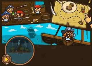 Game vua hải tặc hấp dẫn