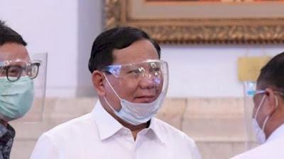 Usai Rapat dengan DPR, Prabowo: Alutsista Sudah Tua, Saatnya Diganti