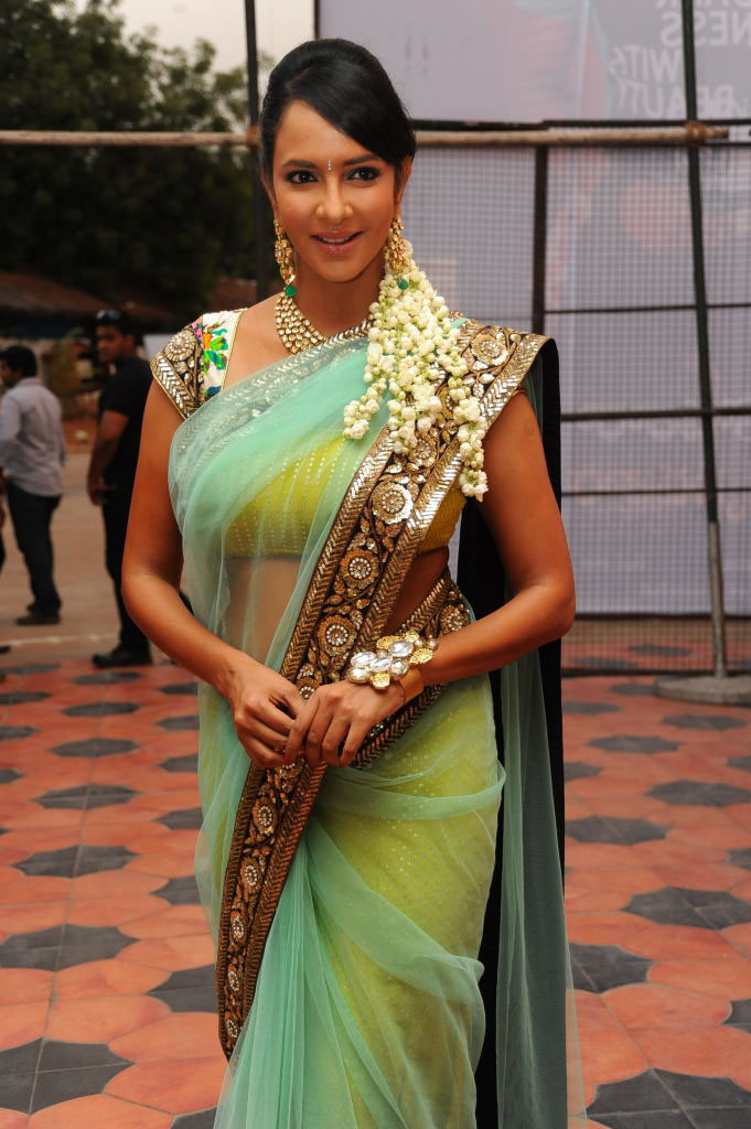 Manchu lakshmi sex photos think, that
