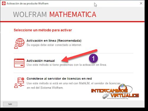 Wolfram Research Mathematica v12.1.1.0.6959458 Multilenguaje (Español) (WIN/LINUX/MAC). Software Técnico y Científico - IntercambiosVirtuales