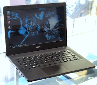 Jual Laptop Acer Aspire ES1-421 ( 14-Inch ) Malang