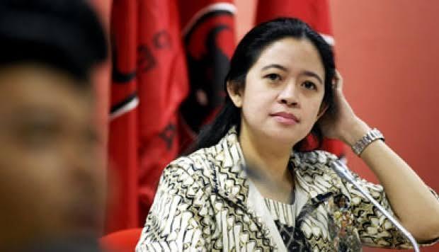 """Jawaban Puan Saat Ditanya """"Masyarakat Indonesia Kurang Disiplin Covid-19?"""""""