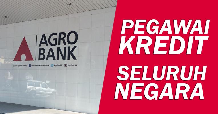 Jawatan Kosong di AgroBank