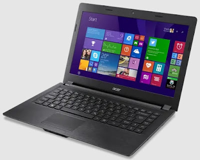 Acer Z140-Series