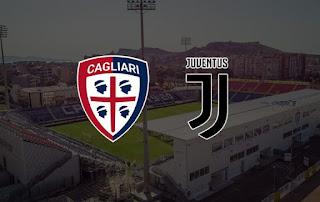 «Кальяри» — «Ювентус»: прогноз на матч, где будет трансляция смотреть онлайн в 22:45 МСК. 29.07.2020г.