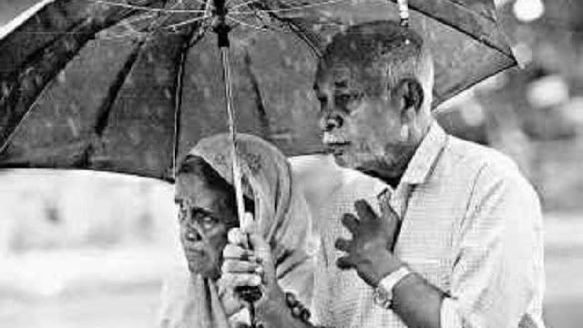 टेंशन दे रही देश में बूढ़े मां-बाप की हेल्थ रिपोर्टः गंभीर बीमारियों से पीड़ित हैं 60 से ज्यादा उम्र के 7.5 करोड़ बुजुर्ग