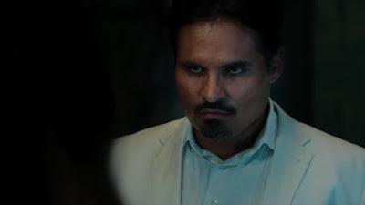 Michael Peña in Fantasy Island (2020)